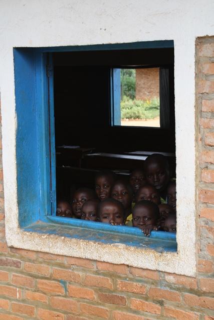 Rebuilding Rwanda - 20 Years After Genocide