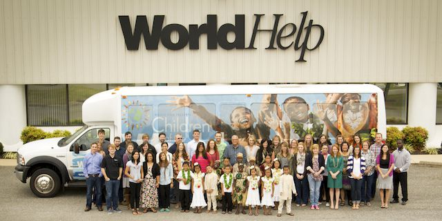 2013 World Help Staff