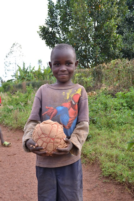 Building futures in Rwanda - World Help