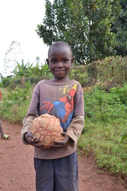 Building futures in Rwanda - World Help