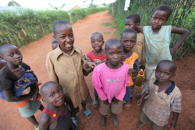 Children of Rwanda - World Help