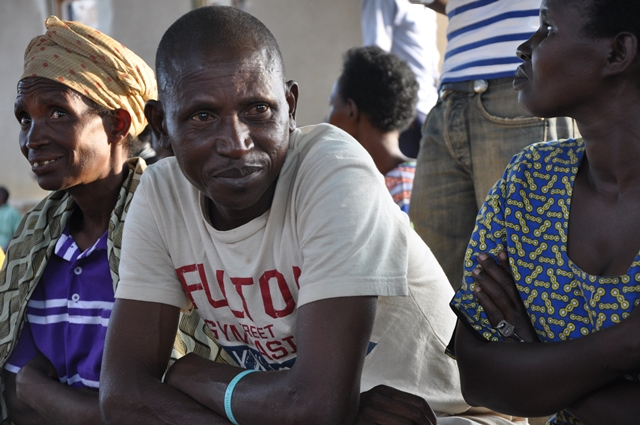 Genocide perpetrators - Rebuilding Rwanda