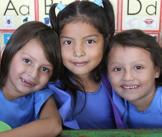 Honduras Children Child Sponsorship World Help