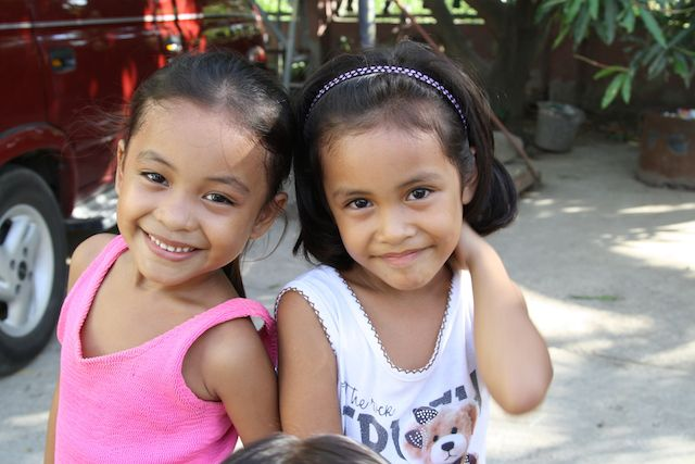 Philippines Girls Child Sponsorship World Help