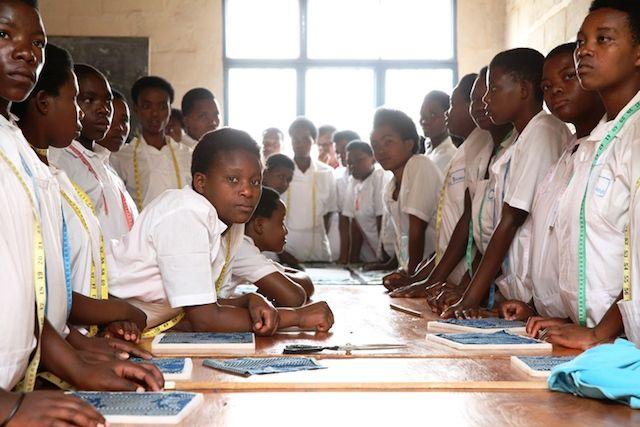 Rwanda Star School World Help