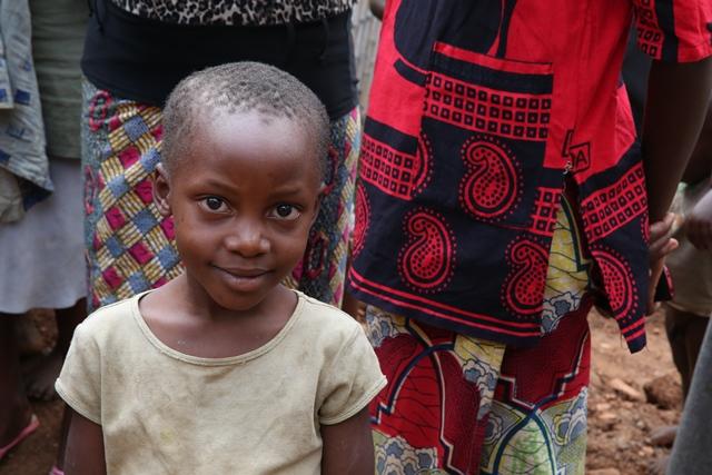 Rwanda development programs - World Help