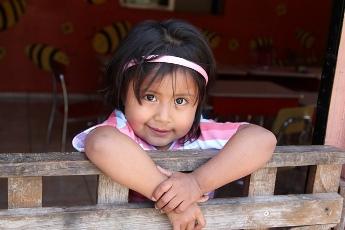 Sponsor a child in Honduras - World Help - Copy