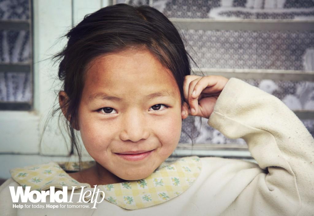 Sponsorship - Nepal