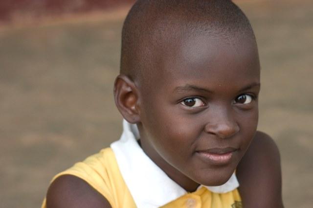 Get involved in Rwanda - World Help