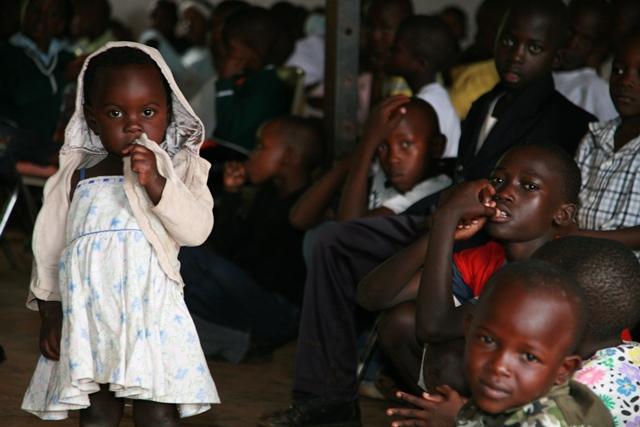 Africa - World Help