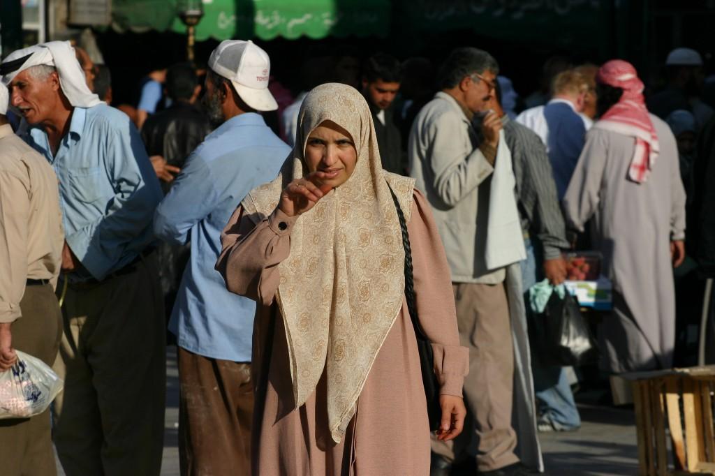 Aid for Iraq - World Help