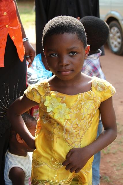 Child Sponsorship - Africa