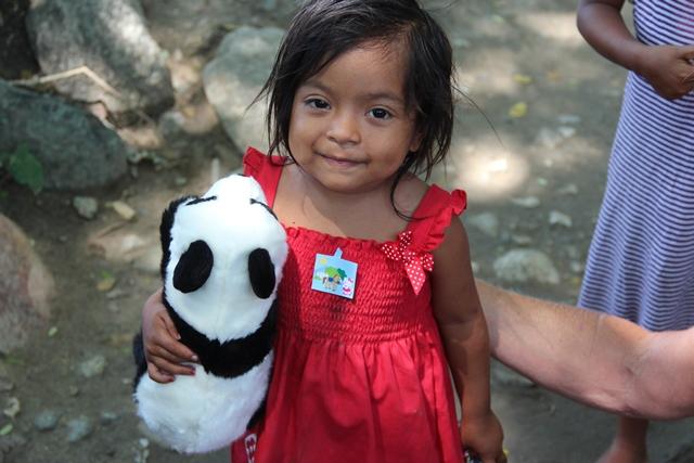 Child Sponsorship - Guatemala