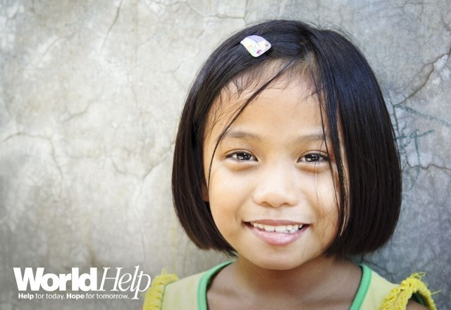Child Sponsorship - Philippines
