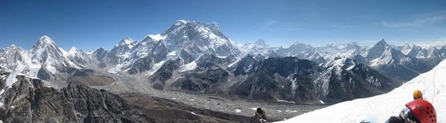 Everest - World Help blog