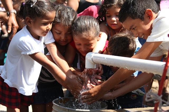Honduras Impact - World Help