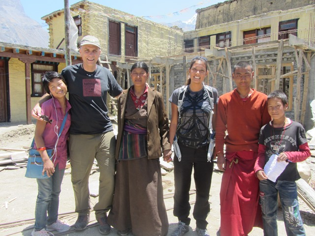 Robert Kay - Nepal - World Help Blog
