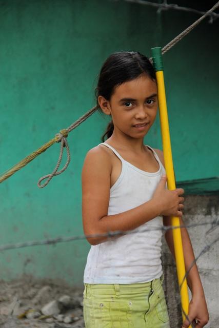 Sponsor a child in Guatemala - World Help