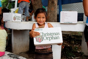 Uniting Lives Through Child Sponsorship - World Help