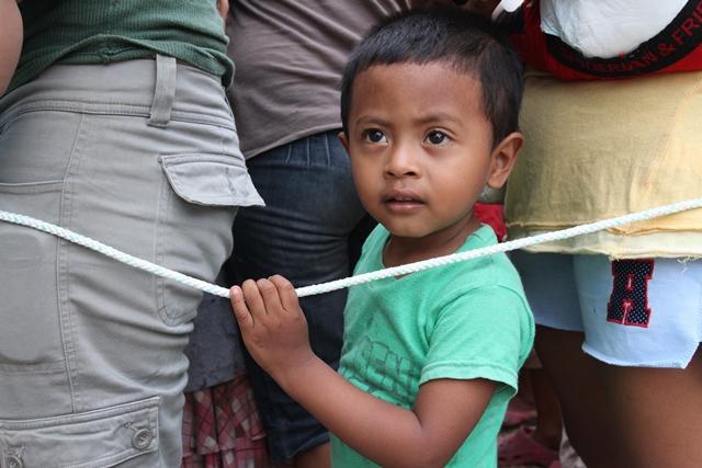 Child Development - World Help