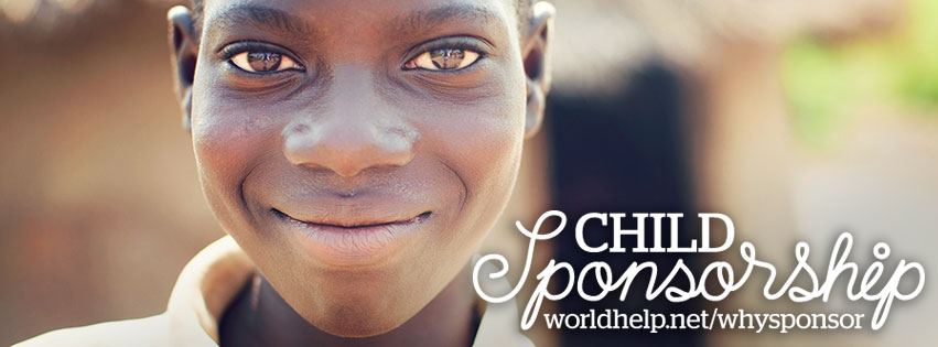 Why Sponsor A Child? - World Help
