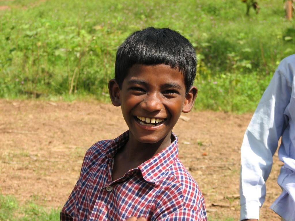Child development - India - World Help