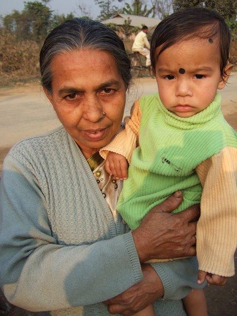 India outreach - World Help