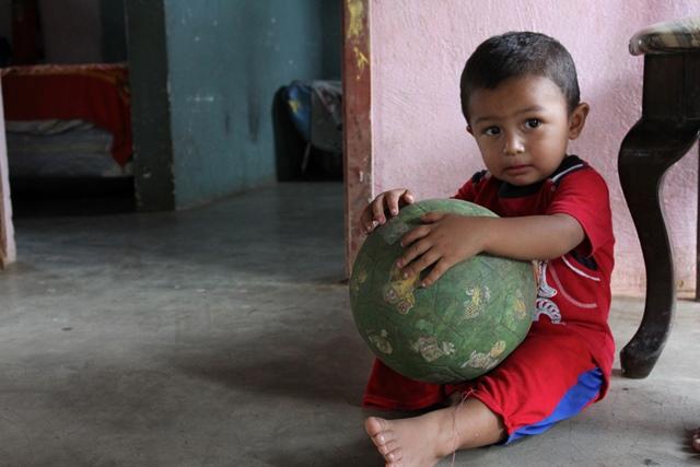Guatemala child development - World Help