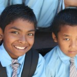 Nepal child sponsorship - World Help