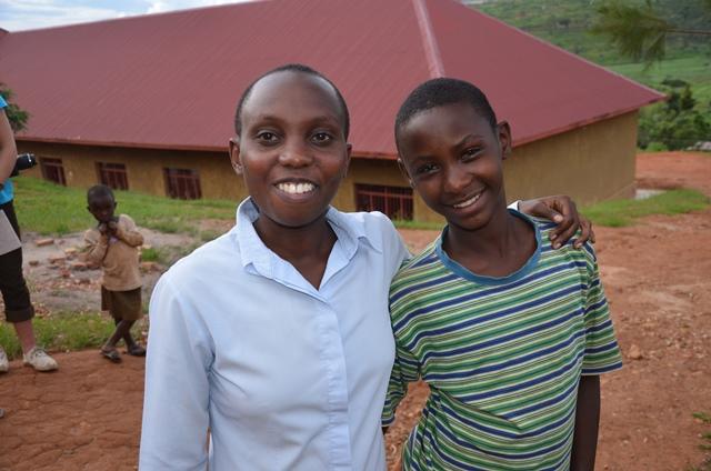 Rwanda Child Sponsorship