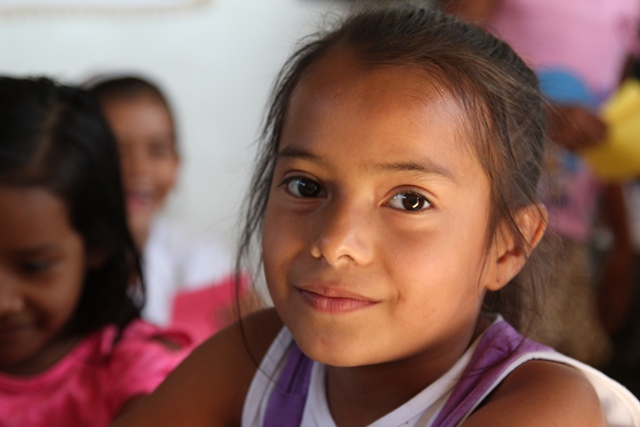 Sponsor a Child in Honduras - World Help