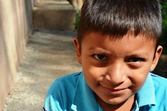 Sponsor a child - World Help