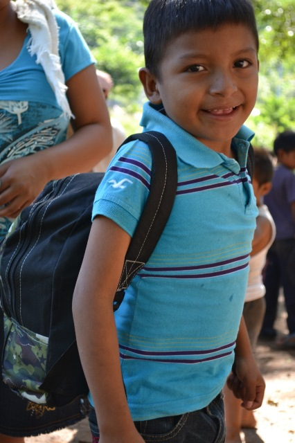Sponsor a child in Guatemala - World Help
