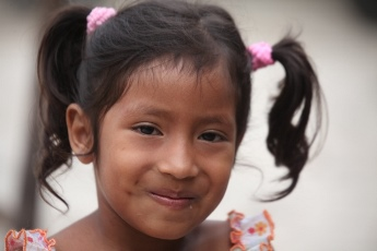 Transformation Takes Root in Peru - World Help