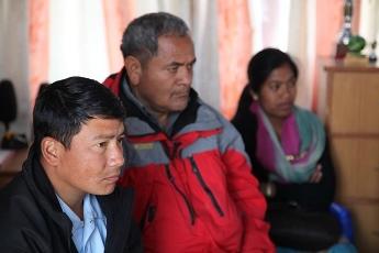 World Help Blueprint Goes Abroad