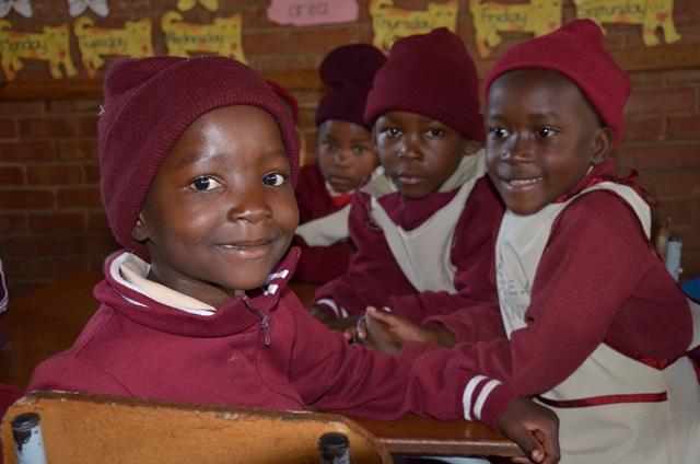 Zimbabwe child sponsorship - World Help