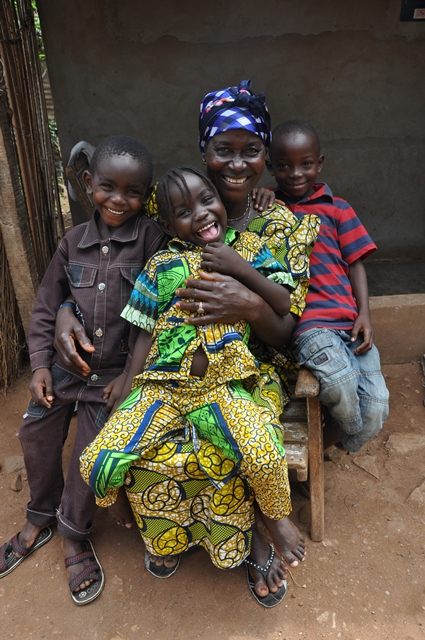 Central African Republic programs - World Help