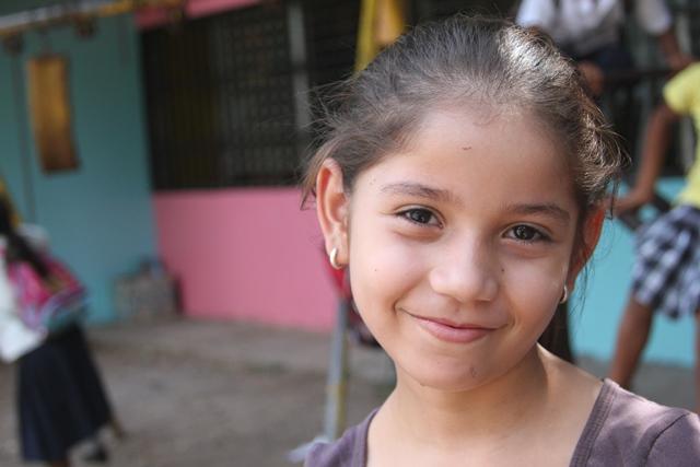 Child development - Honduras