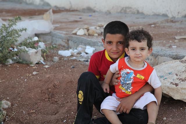 Children of Syria - World Help