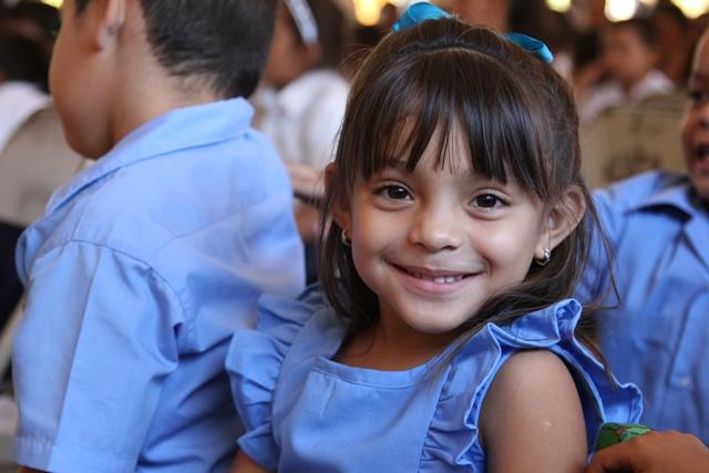 Education in Honduras - World Help