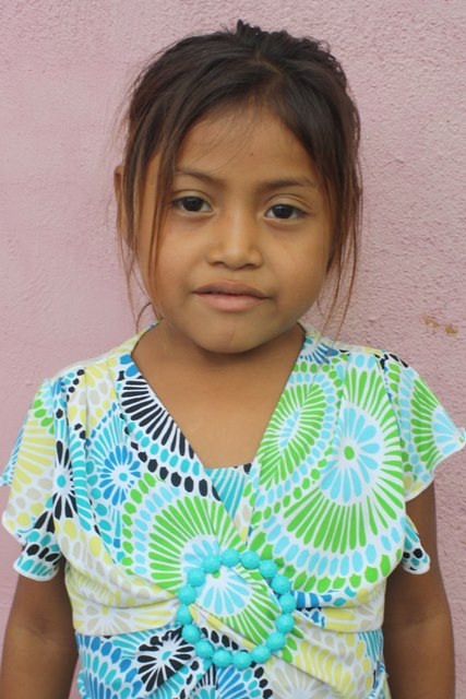 Guatemala child sponsorship