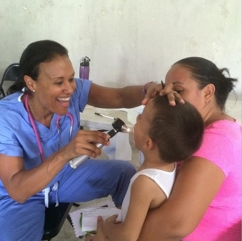 Kathy Sarantos - World Help