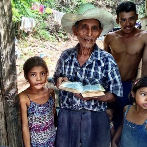 Guatemala outreach - World Help