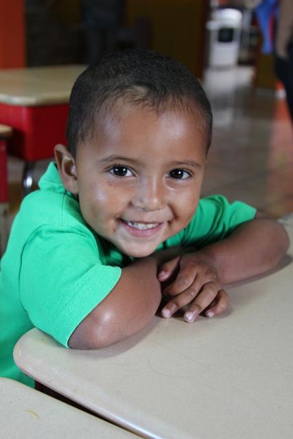 Sponsor a child in Honduras - World Help