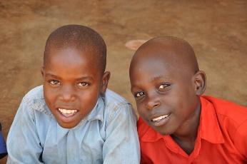 Sponsorship - Children Teaching Children