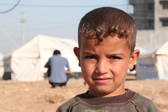 Children of Iraq - World Help
