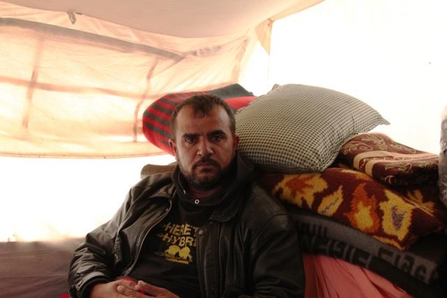 Iraqi refugee - World Help