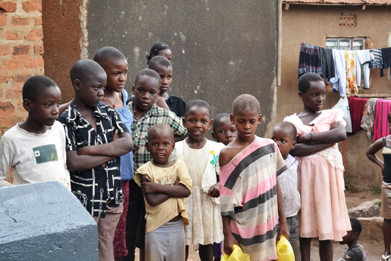 African Children World Help Christmas Gifts