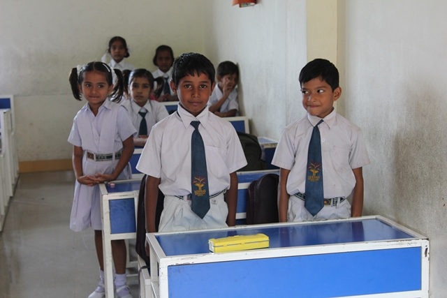Child Development in India - World Help