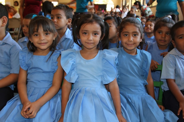 Educate a child at Christmas - World Help